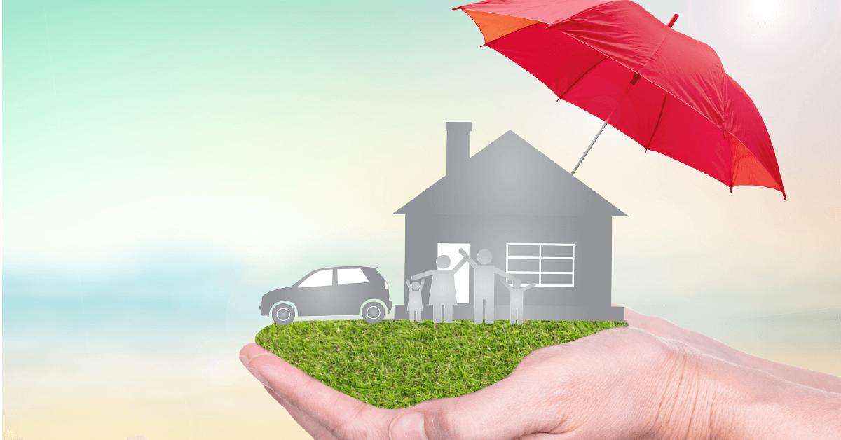 2 Important Umbrella Insurance Myths